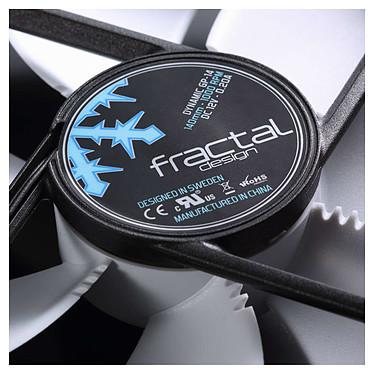 Fractal Design Dynamic GP-14 (Blanc) pas cher