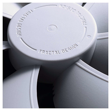Acheter Fractal Design Dynamic GP-14 (Blanc)