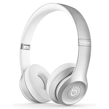 Beats Solo 2 Wireless Argent