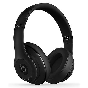 Beats Studio Wireless Noir Mat