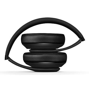 Beats Studio Wireless Noir Mat pas cher