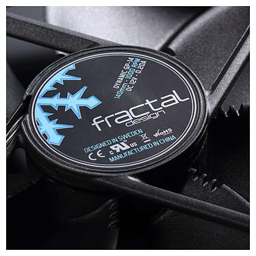 Fractal Design Dynamic GP-14 (Negro) a bajo precio