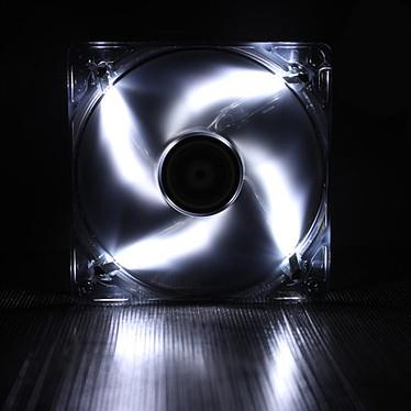 Avis BitFenix Spectre LED PWM 120mm - Blanc