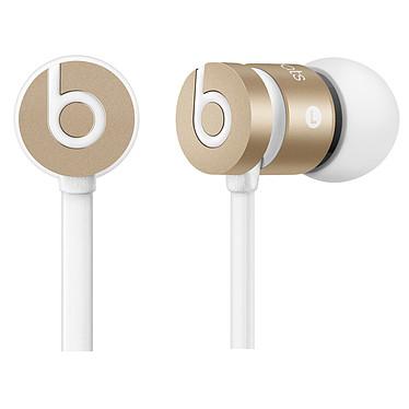 Beats urBeats Or Écouteurs intra-auriculaire avec microphone intégré