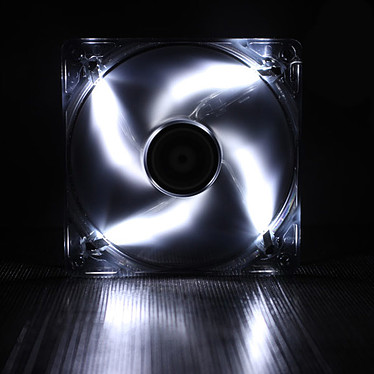 Opiniones sobre BitFenix Spectre LED PWM 140mm - blanco