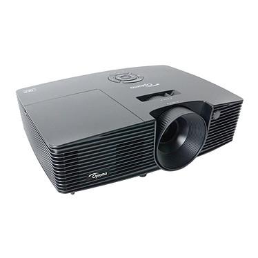 Optoma DS344 Vidéoprojecteur DLP SVGA Full 3D 3000 Lumens HDMI