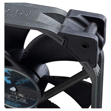 Opiniones sobre Fractal Design Venturi HP-12 PWM