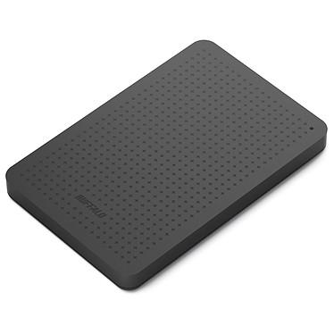 "Buffalo MiniStation Portable 1 To - Noir Disque dur externe 2.5"" 1 To sur port USB 3.0"