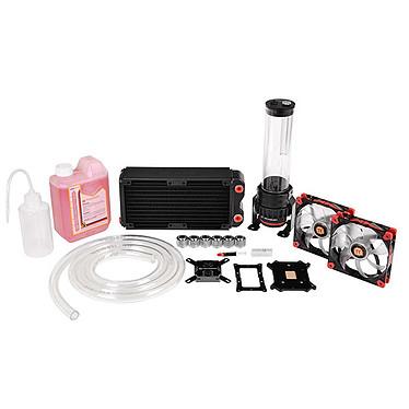 Thermaltake R240 Kit de refrigeración líquida completo