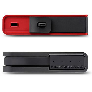 Acheter Buffalo MiniStation Extreme 1 To - Rouge