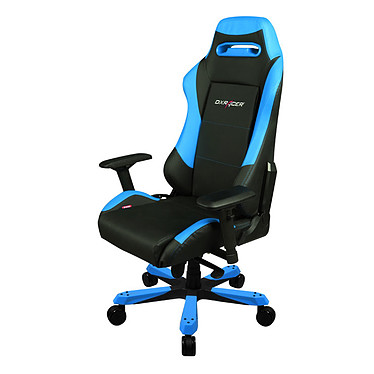 DXRacer Iron IS11 (bleu)