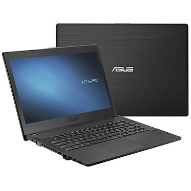 "ASUS P2420LA-WO0224E Intel Core i5-5200U 4 Go 500 Go 14"" LED HD Graveur DVD Wi-Fi AC/Bluetooth Webcam Windows 7 Professionnel 64 bits + Windows 10 Professionnel 64 bits (Garantie constructeur 2 ans)"