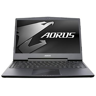 AORUS X3 Plus v5 K1NW10-FR