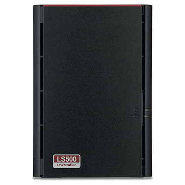 Acheter Buffalo LinkStation 520 2 To