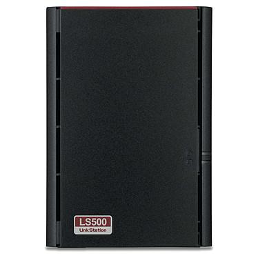 Comprar Buffalo LinkStation 520 8 To