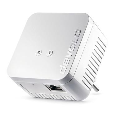 Devolo dLAN 550 Wi-Fi Adaptateur CPL 550 Mbps et Wi-Fi N (300 Mbps)