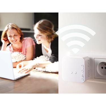 Acheter Devolo dLAN 550 Wi-Fi Starter Kit