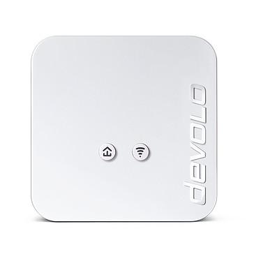 Avis Devolo dLAN 550 Wi-Fi Starter Kit