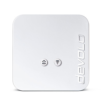 Avis Devolo dLAN 550 Wi-Fi Network Kit