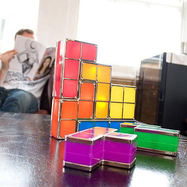 Acheter Tetris - Lampe d'ambiance modulable 7 pièces