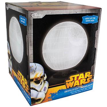 Avis Star Wars - Lampe d'ambiance (Etoile de la Mort)