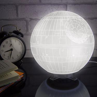 Star Wars - Lampe d'ambiance (Etoile de la Mort)