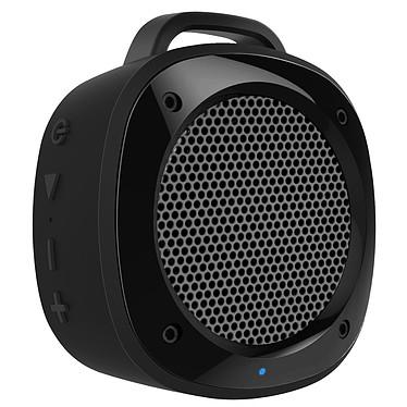 Divoom Airbeat-10 Noir Enceinte portable étanche Bluetooth avec micro intégré fixation et ventouse pour tablette/smartphone