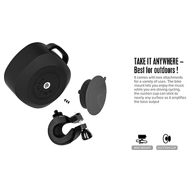 Avis Divoom Airbeat-10 Noir
