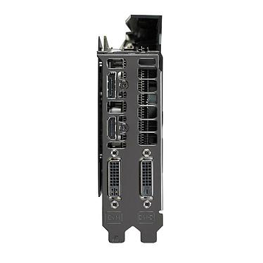 Avis ASUS Radeon R9 380 STRIX-R9380-DC2OC-4GD5-GAMING