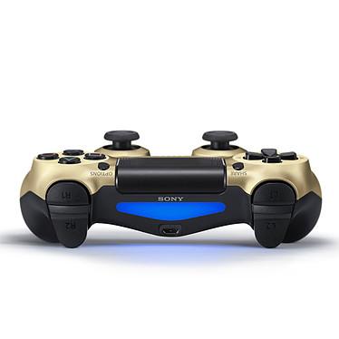 Acheter Sony DualShock 4 Or (PS4)