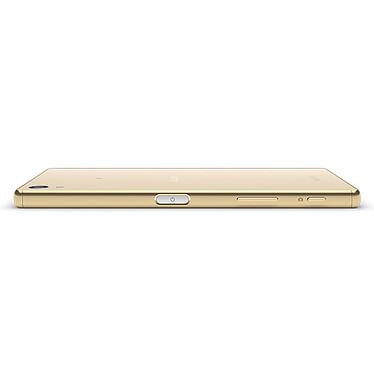 Acheter Sony Xperia Z5 Premium Or