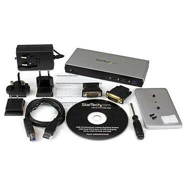 StarTech.com USB3SDOCKDD a bajo precio