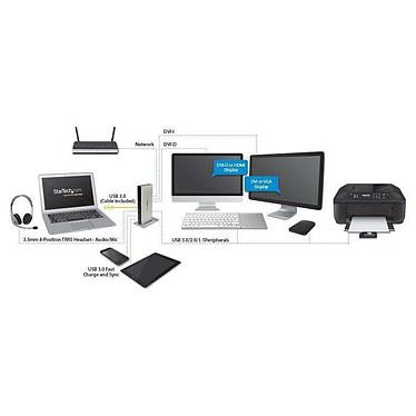 Comprar StarTech.com USB3SDOCKDD