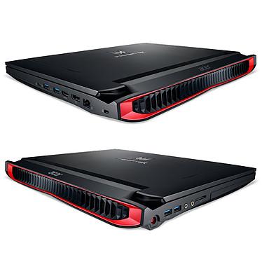 Acer Predator 15 G9-591-71NH pas cher