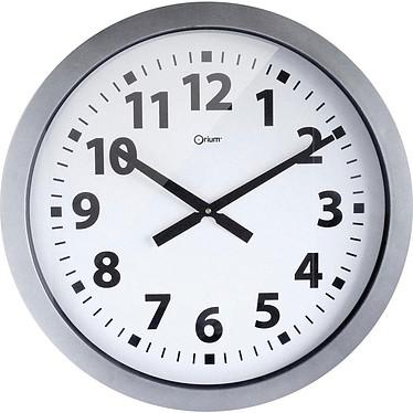 Orium Horloge géante Horloge de 60 cm de diamètre