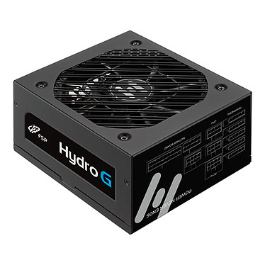 FSP Hydro G 750 Alimentation modulaire 750W ATX 12V 2.4 80PLUS Gold