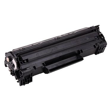 Toner compatible HP CF283A / Canon CRG-737 (Noir) Toner noir compatible HP CF283A et Canon 737 (1 500 pages à 5%)