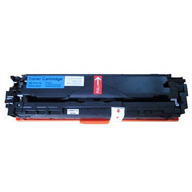 Toner compatible HP 131A / Canon 731 C (Cyan)