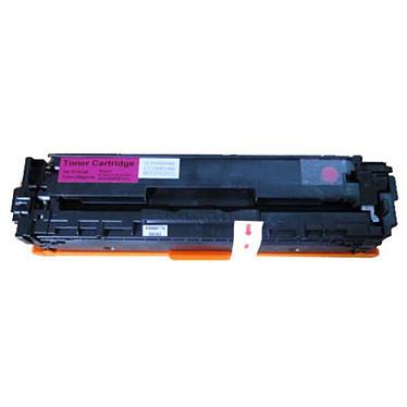 Toner compatible HP 131A / Canon 731 M (Magenta) Toner magenta compatible HP CF213A et Canon 731 C (1800 pages à 5%)