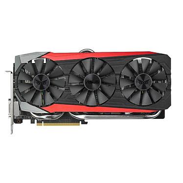 Avis ASUS Radeon R9 390X STRIX-R9390X-DC3-8GD5-GAMING