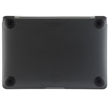 """Avis Speck SeeThru for MacBook 12"""" Noir"""