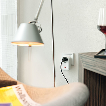 Acheter Devolo Home Control Prise intelligente