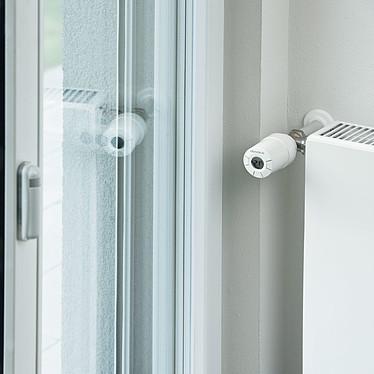 Opiniones sobre Devolo Home Control Termostato de radiador