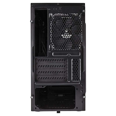 Avis Corsair Carbide Series 88R MicroATX