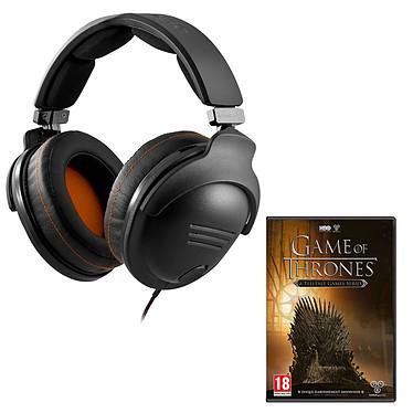 SteelSeries 9H + Game of Thrones (PC) OFFERT !
