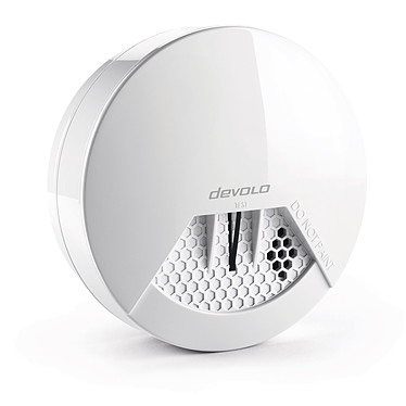 Devolo Home Control Détecteur de fumée Détecteur de fumée avec alerte push