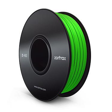 Zortrax Z-ABS 800 gr - Vert Bobine 1.75mm pour imprimante 3D