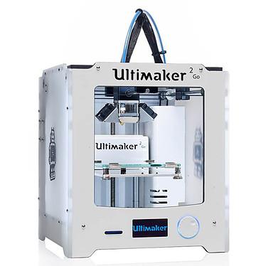 Ultimaker 2 Go Impresora 3D color con 1 cabezal de impresión PLA/Nylon - USB