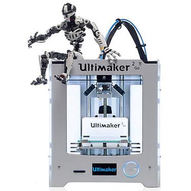 Comprar Ultimaker 2 Go