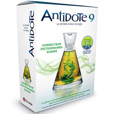 Druide Antidote 9